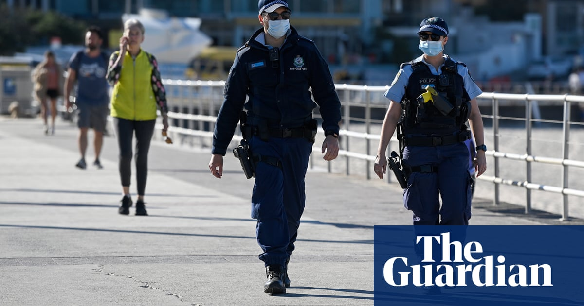 Sydney faces curfew and longer lockdown as Australia's Delta outbreak grows