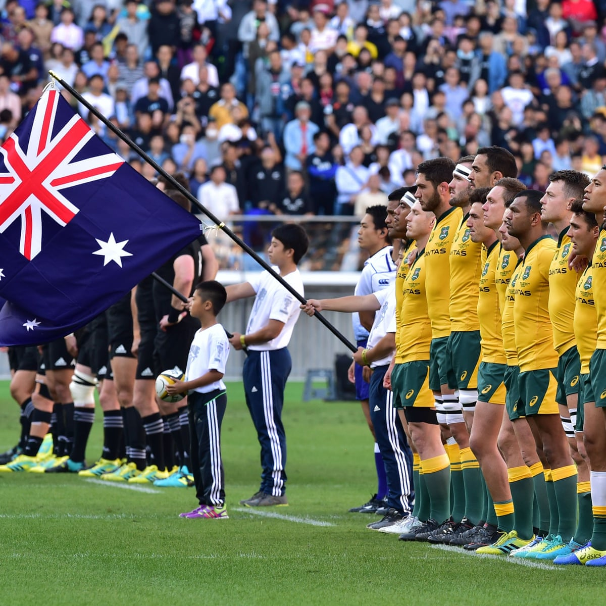 Rugby Australia Deny Foul Play Over Rugby Championship Schedule Sport The Guardian