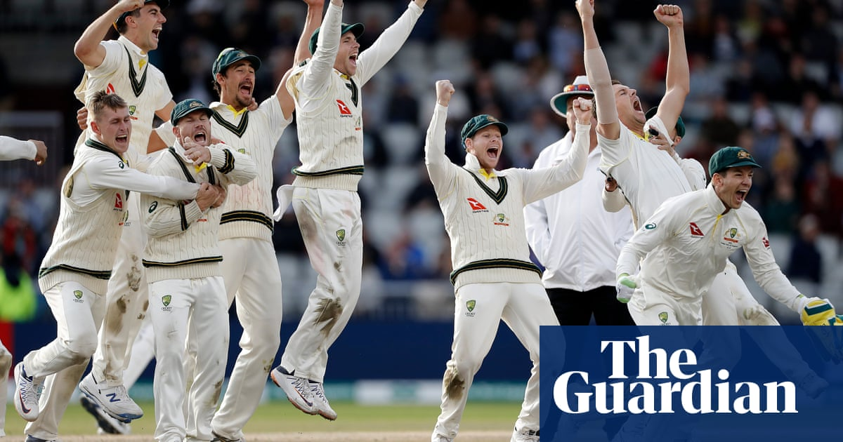 Steve Smith v England: Australia retain the Ashes - The Spin podcast
