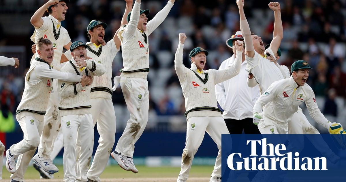 Steve Smith V England Australia Retain The Ashes The Spin