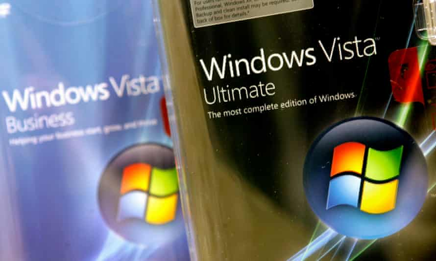 How Should I Upgrade From Windows Vista Before It Becomes Unsupported Windows The Guardian