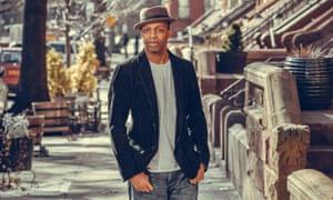Robert Jones Jr: delivers 'tender, close-up intimacy'