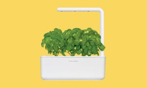 Smart Garden 3 by Click & Grow