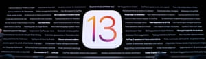 New features coming to iOS 13.