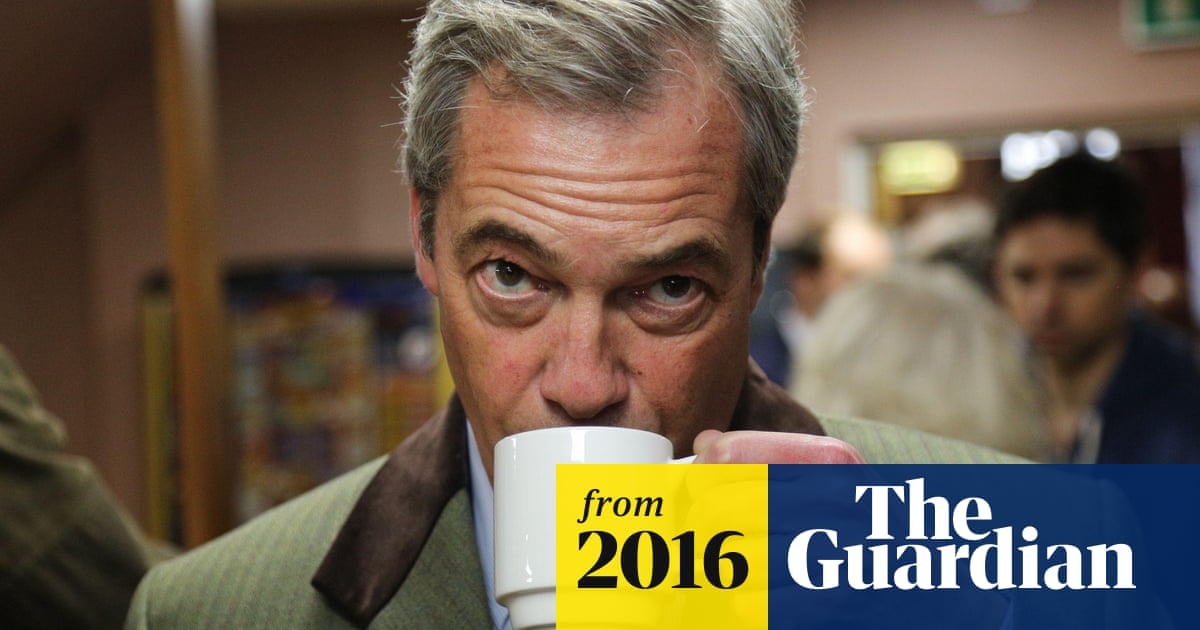 3370708416b Mr Brexit  meets Mr Brexit  Nigel Farage to stump with Trump