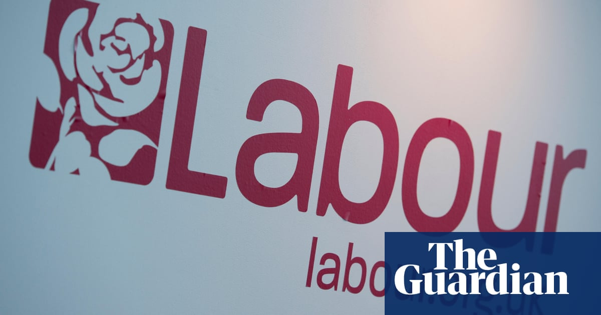 Lawyers complain to Labour over hiring of ex-Israeli intelligence officer
