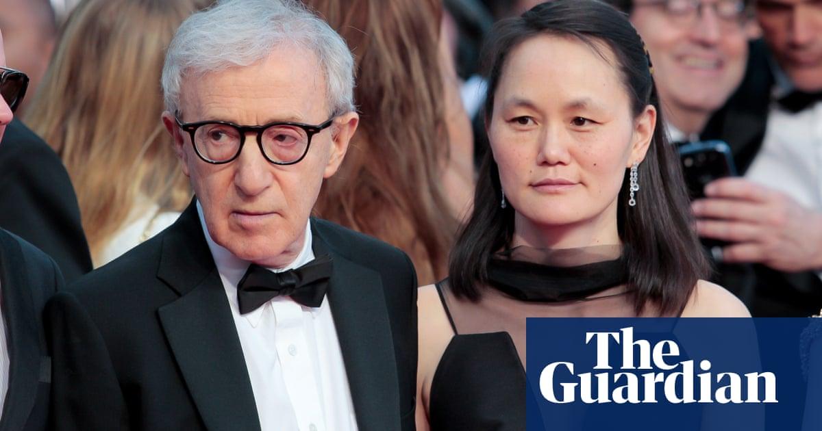 Woody Allen denies claims in Allen v Farrow HBO documentary