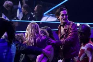 Italy at Eurovision.