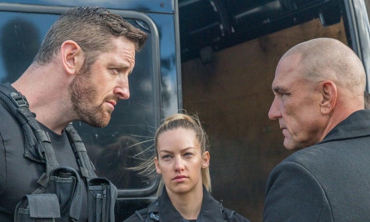 I Am Vengeance: Retaliation review – Stu Bennett cries foul and tackles  Vinnie Jones | Film | The Guardian