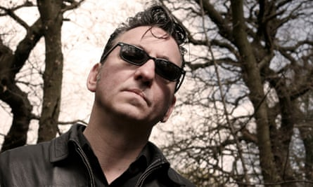 Richard Hawley: 'I'm a post-punk neo-rockabilly – that's how I was once described and I'll have that any day of the week'