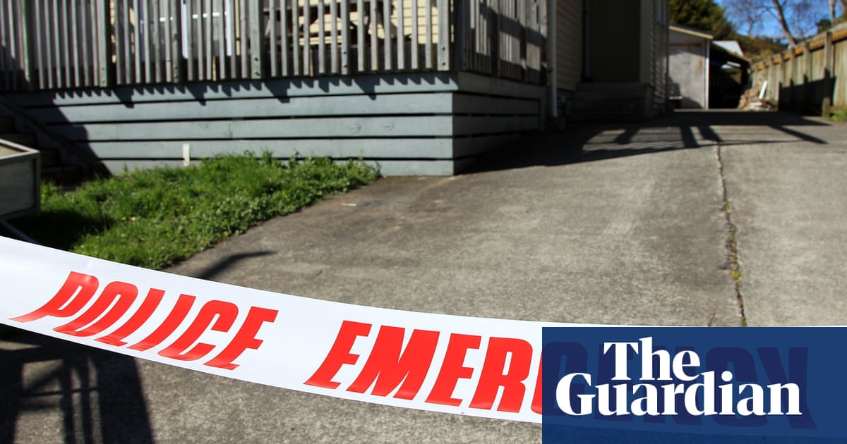 Woman aged 40 charged with murder after three children found dead in New Zealand home