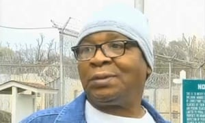 Glenn Ford Angola maximum security prison