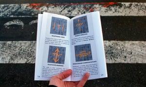 Ingrid Burrington's field guide Networks of New York