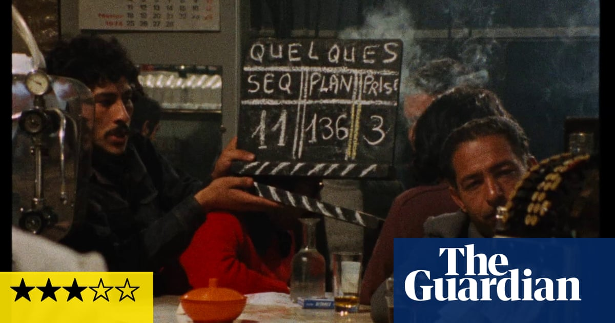 About Some Meaningless Events review – attempted murder and the movies
