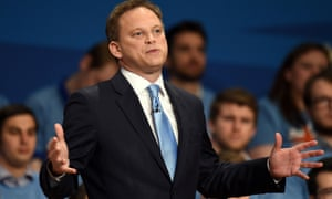 Grant Shapps, the former Tory party co-chairman, is Hatfield's MP.