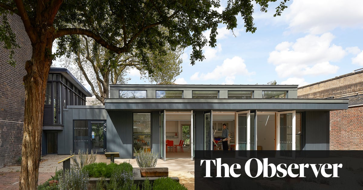 Museum of the Home review – home discomforts