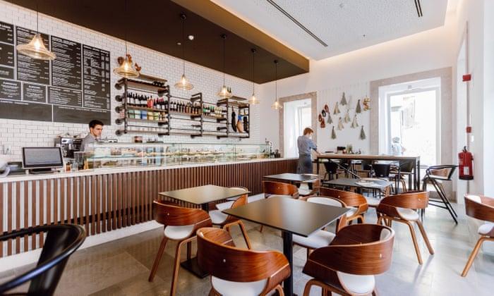 The best of Lisbon's new restaurants   Travel   The Guardian