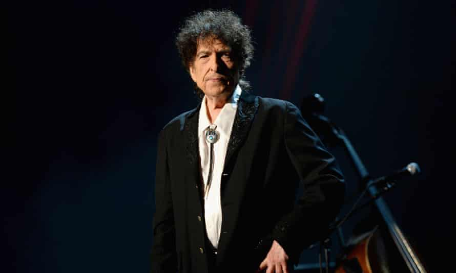 Bob Dylan: 'I think he will show up,' said the Nobel's permanent secretary