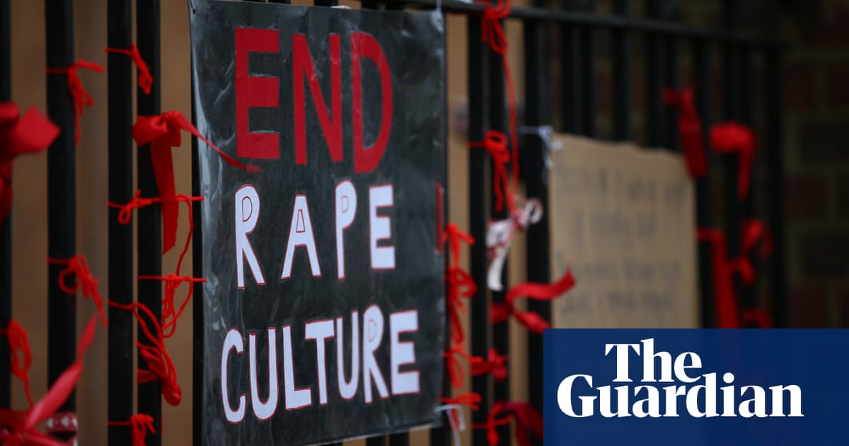 'There's no text book': how schools are handling sexual abuse claims
