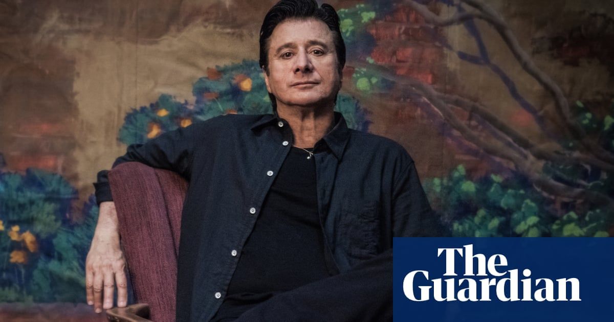 I believed love could cure cancer': how grief sent Steve