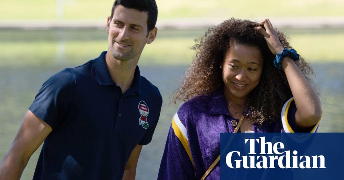 Where does pandemic-era Australian Open leave the tennis landscape? | Tumaini Carayol