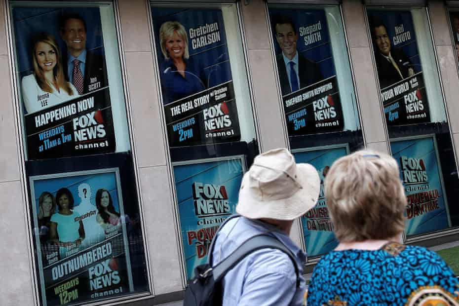 'Growing up, my dad was the one person I knew who taught me to be a critical thinker and to educate myself on topics before I spoke about them. But right around the 2008 election, he became a Fox News talking point machine.'