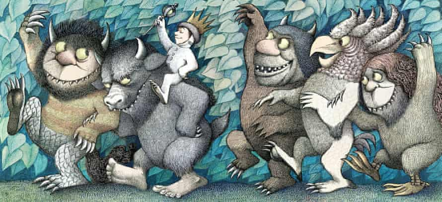 Where The Wild Things Are is not unlike our real world – frightening, hopeful and mad.
