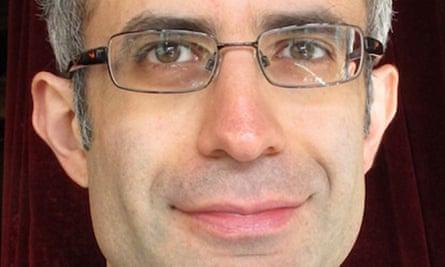 Dr Mohsen Danaie