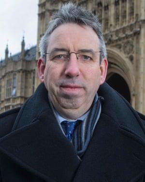 Duncan Selbie