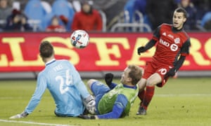 Expect the usual brilliance from Sebastian Giovinco again this season