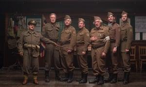 Dad's Army film<br>