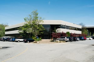 Proven Data Recovery's office in Elmsford, New York.