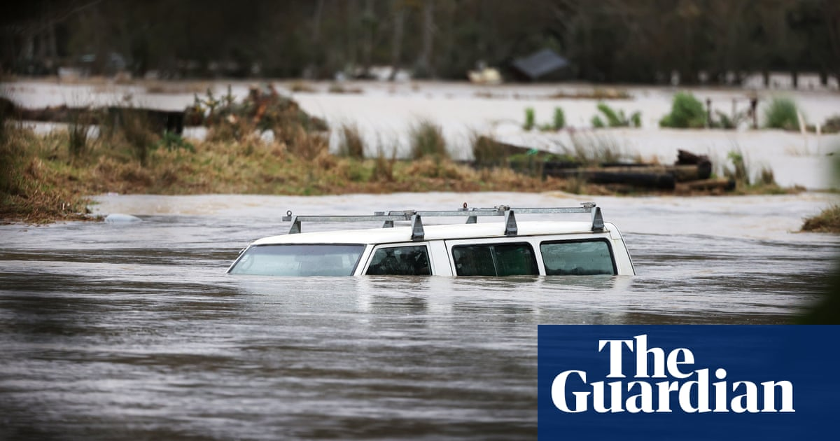 New Zealand becomes first country to force finance companies to act on climate risks