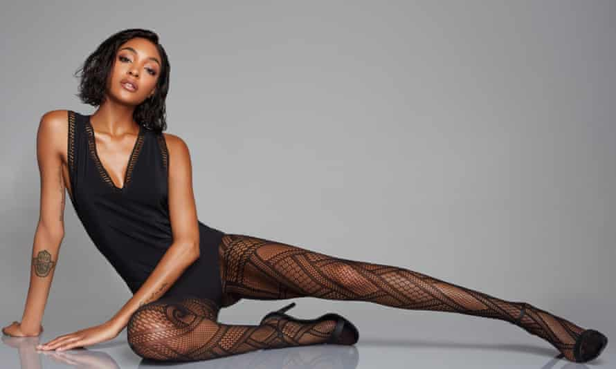 The Truth About Tights My Search For A Pair To End Women S Hosiery Hell Tights And Socks The Guardian