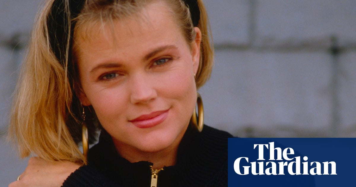 Belinda Carlisle's Summer Rain is an 80s power ballad worth its