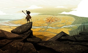 'Succeeds on every level': Kubo and the Two Strings
