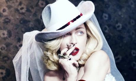 Madonna: Madame X review – a splendidly bizarre return to form