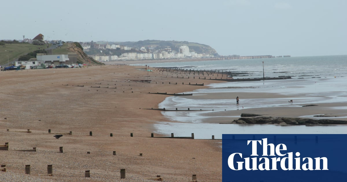 Student found on Sussex beach 'most likely died from suicide or accident'