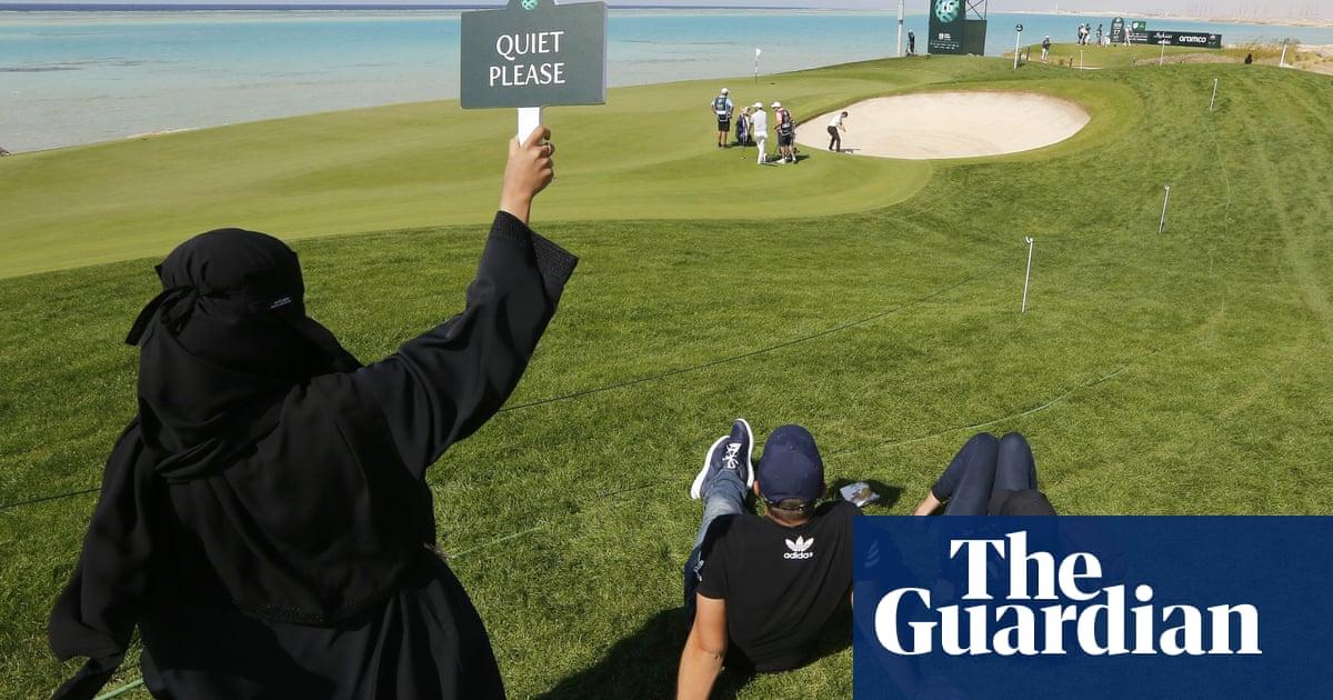 Amnesty lambasts irony of Ladies European Tour events in Saudi Arabia