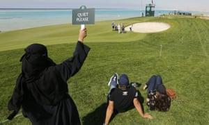 The Saudi Ladies International and Saudi Ladies Team International