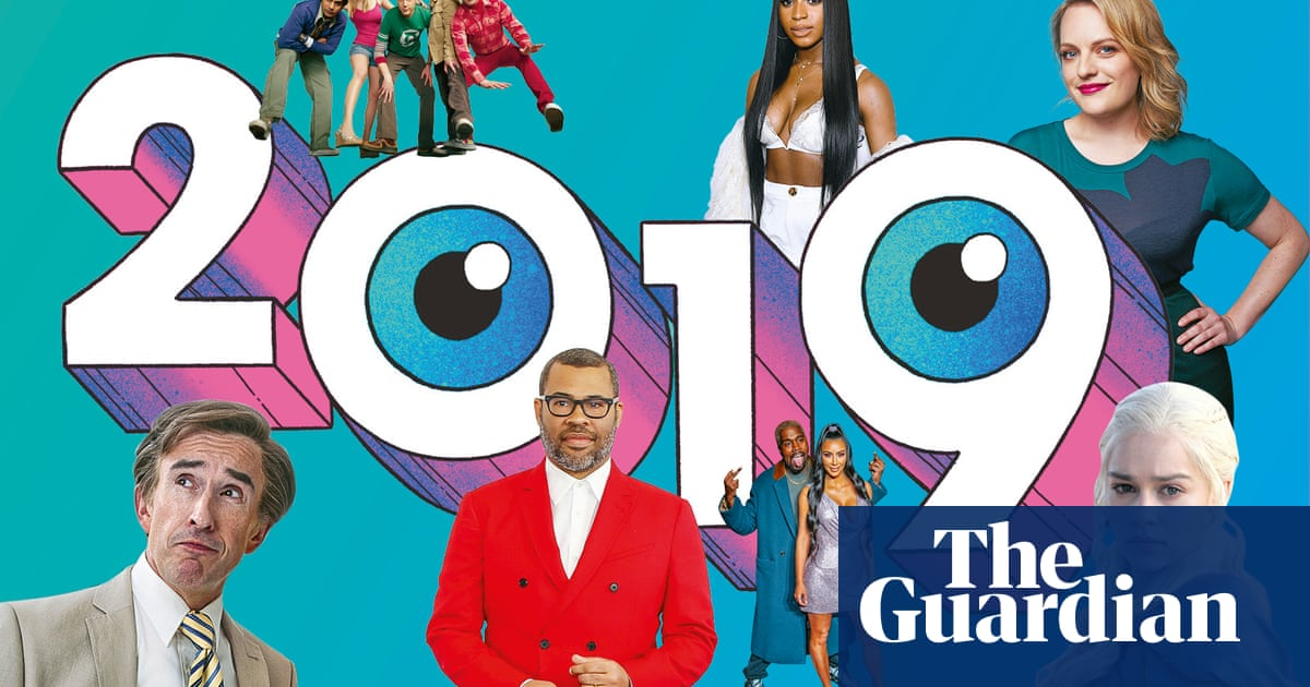 2019 in pop culture: from Adele's 30 to 'zapping' your TV | Music
