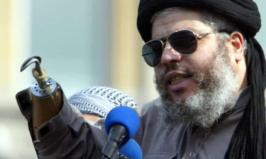 Abu Hamza al-Masri