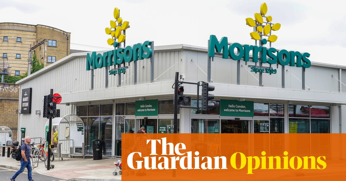 Morrisons' new owner has plenty of wiggle room in takeover terms