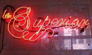 La Superior Williamsburg NYC