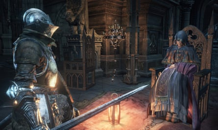 Dark Souls Remastered: 'its scorching core remains undimmed'