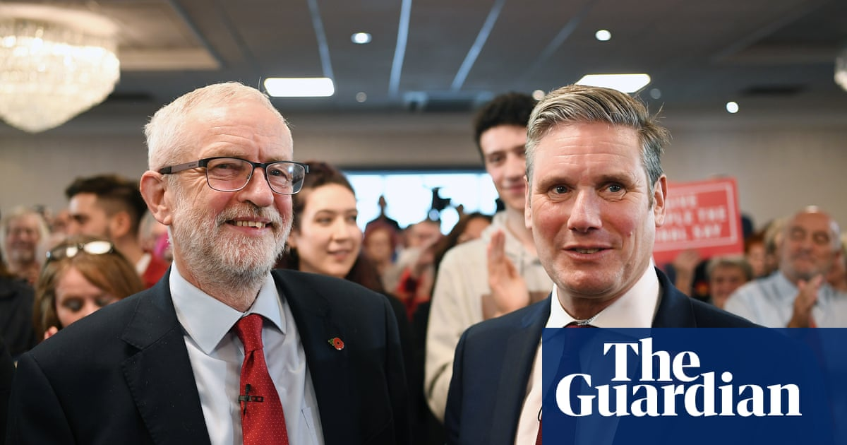 Labour votes to ban four far-left factions that supported Corbyn's leadership