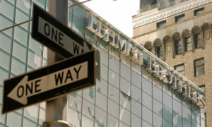 Lehman Brothers, New York, 2008