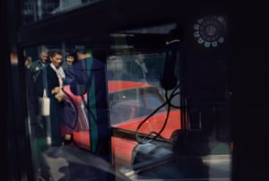 New York City, USA, 1962