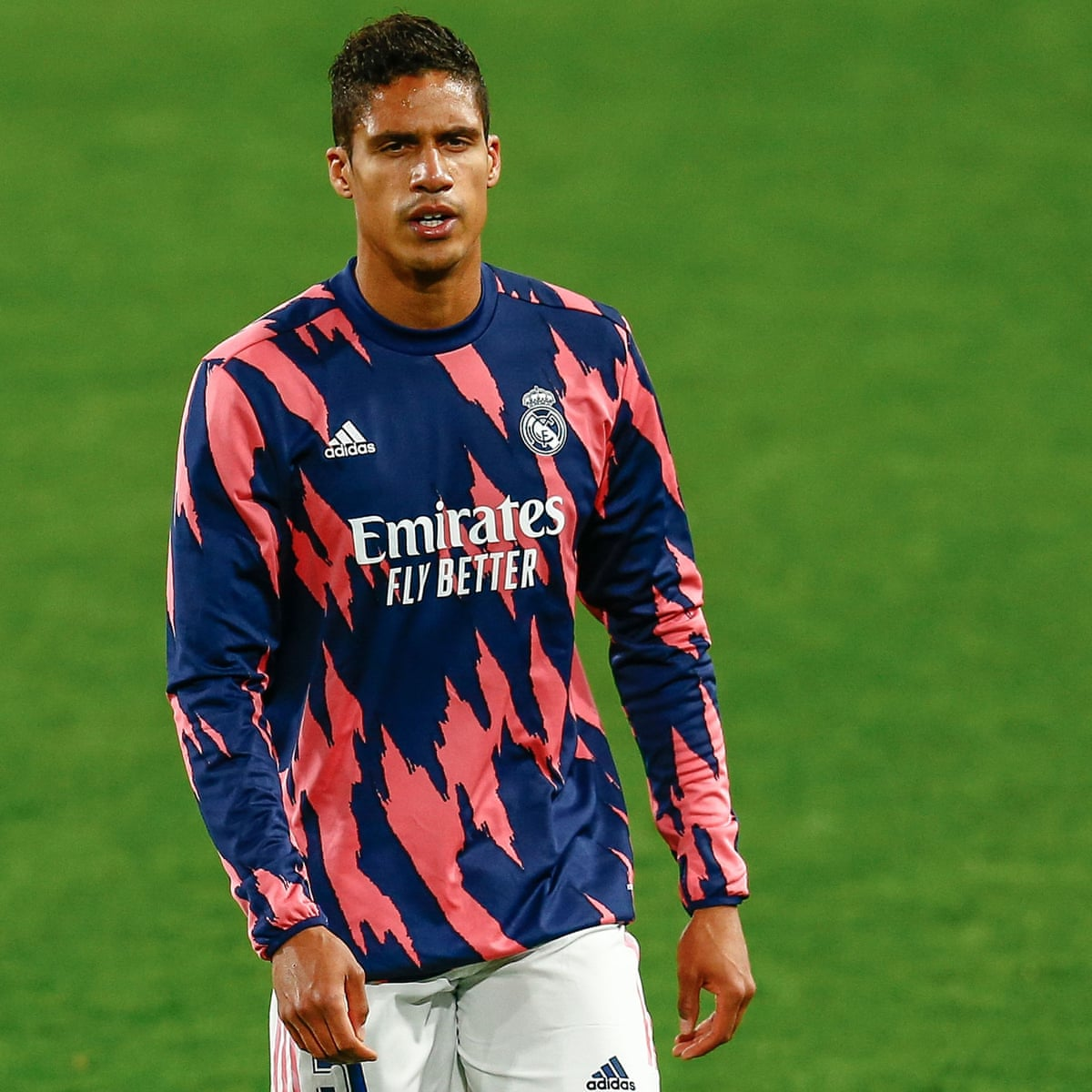 Manchester United ready to make bid for Real Madrid's Raphaël Varane | Manchester United | The Guardian