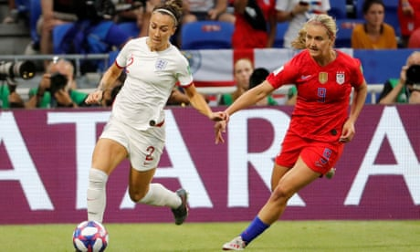 Physical evolution in women's football 'faster than in Premier League'